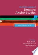 The SAGE Handbook of Drug   Alcohol Studies