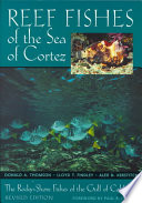 Reef Fishes of the Sea of Cortez