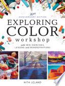 Exploring Color 2016