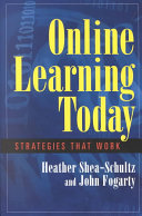 Online Learning Today