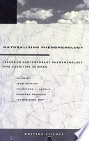 Naturalizing Phenomenology