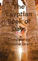 The Egyptian Book of Days