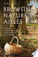 Book Browsing Nature s Aisles