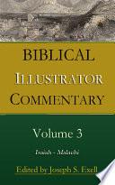 Biblical Illustrator  Volume 3
