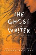 The Ghostwriter Book PDF