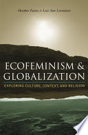 Ecofeminism and Globalization