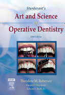 ARABIC - Sturdevant's Art and Science of Operative Dentistry