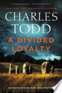 A Divided Loyalty Book PDF