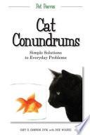 Cat Conundrums