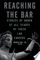 Reaching the Bar