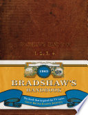Bradshaw   s Handbook