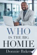 Who Is the Big Homie Book PDF