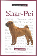 A New Owner's Guide to Shar-Pei
