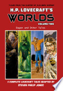 H P  Lovecraft s Worlds   Volume Two  Dagon and Other Tales