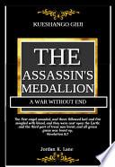 Krishna Ghji The Assassin S Medallion book