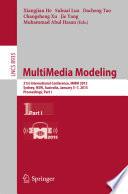 Multimedia Modeling