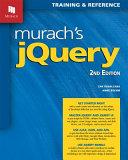 Murach s JQuery