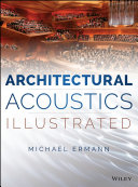 Architectural Acoustics Illustrated Book