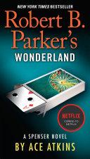 download ebook robert b. parker\'s wonderland pdf epub
