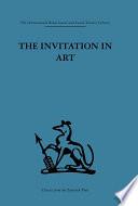 The Invitation in Art Book PDF