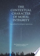 The Contextual Character of Moral Integrity