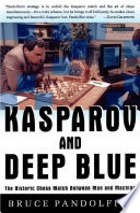 Kasparov and Deep Blue