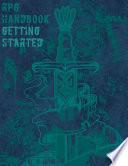 RPG Handbook   Getting Started