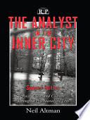 The Analyst in the Inner City  Second Edition