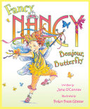 Fancy Nancy  Bonjour  Butterfly