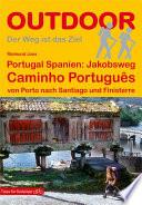 Portugal Spanien  Jakobsweg Caminho Portugu  s