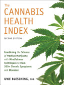 Cannabis Health Index Second Edition