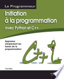 Initiation    la programmation avec Python et C