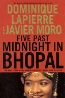Five Past Midnight in Bhopal Of Bhopal A Cloud Of Toxic