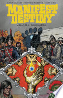 Manifest Destiny Vol  4