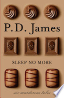 Sleep No More Book PDF