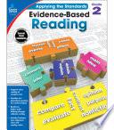 Evidence Based Reading  Grade 2