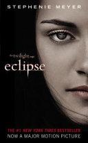 Eclipse Movie Tie in