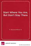 download ebook start where you are, but don't stay there pdf epub
