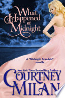 What Happened at Midnight Book PDF