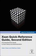Xsan Quick Reference Guide