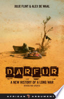 Darfur Darfur This Is The Definitive Guide