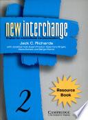 New Interchange Resource Book 2