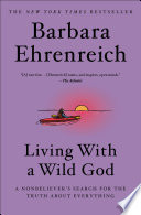 Book Living with a Wild God