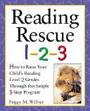 Reading Rescue 1 2 3