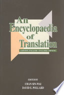 An Encyclopaedia of Translation