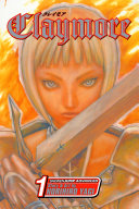 Claymore  Vol  1