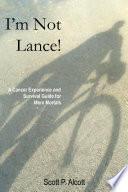 I m Not Lance