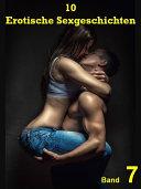 10 Erotische Sexgeschichten 7