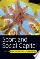 Sport and Social Capital