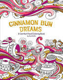 Cinnamon Bun Dreams